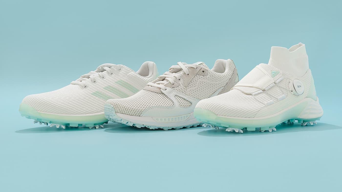 adidas No Dye Footwear Collection 1