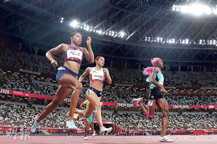 Record Figures At Tokyo Olympics 2020