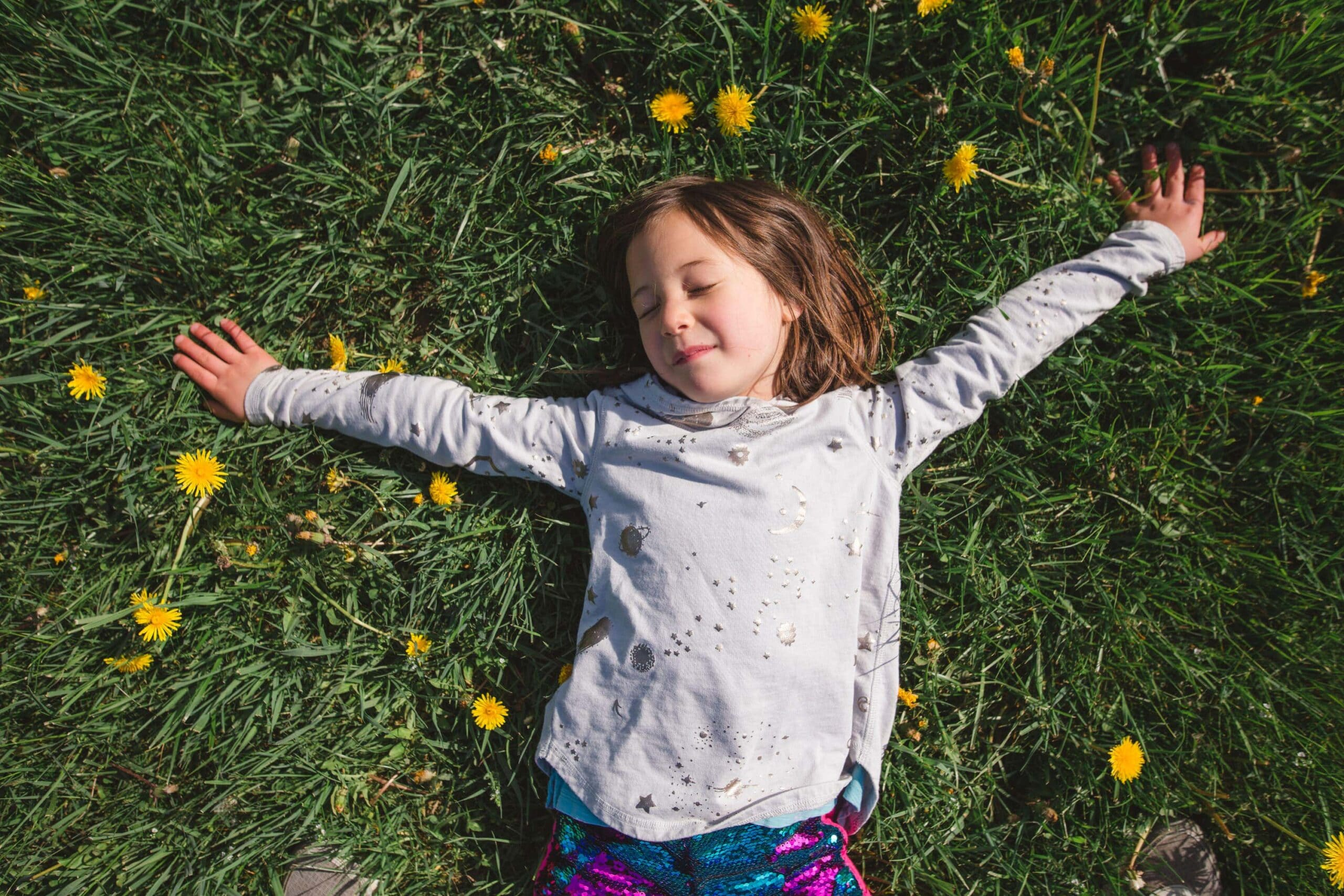 Ways To Boost Your Child's wellbeing