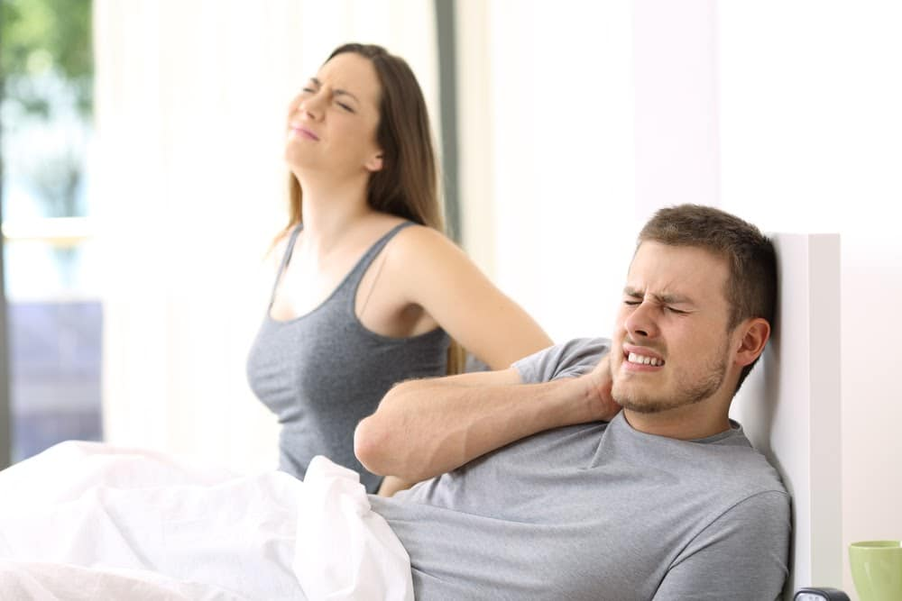 Best And Worst Sex Positions If You Have Back Pain