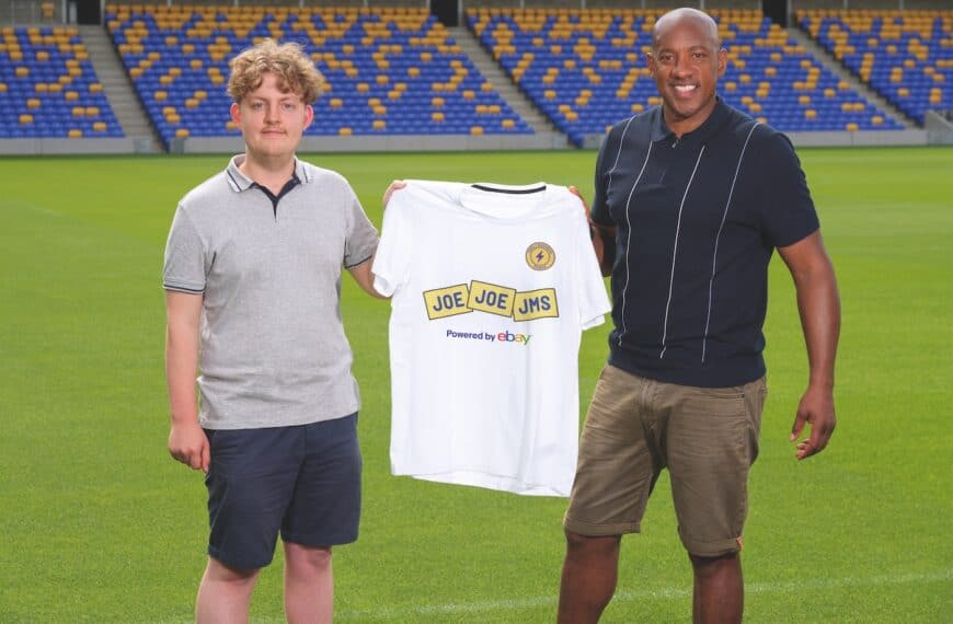 The EFL And eBay Partner To Launch 'Small Businesses United' Following Impact From Pandemic