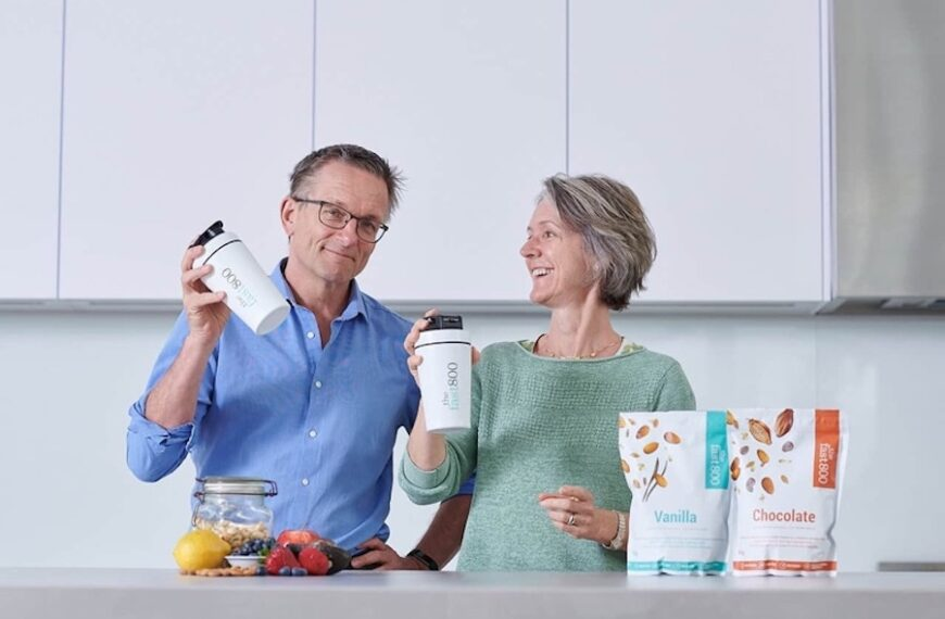 What To Look For In A Protein Shake By Dr Michael Mosley