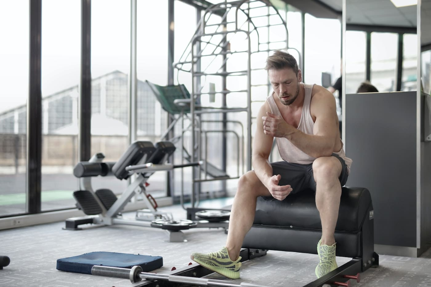 Signs You Could Be Deficient In Iron
