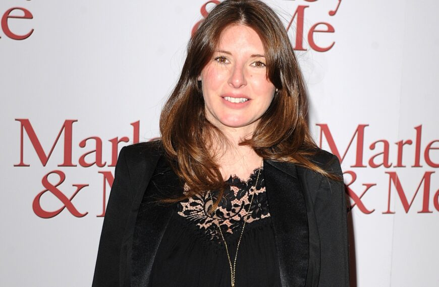 Jools Oliver Opens Up About Her Experience With Miscarriage