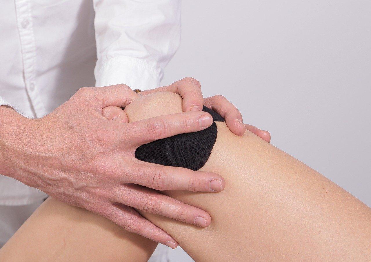 Muscle Rehabilitation