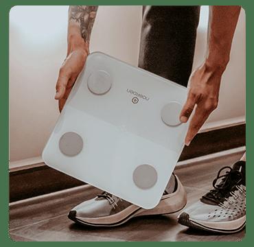 minimi body scales