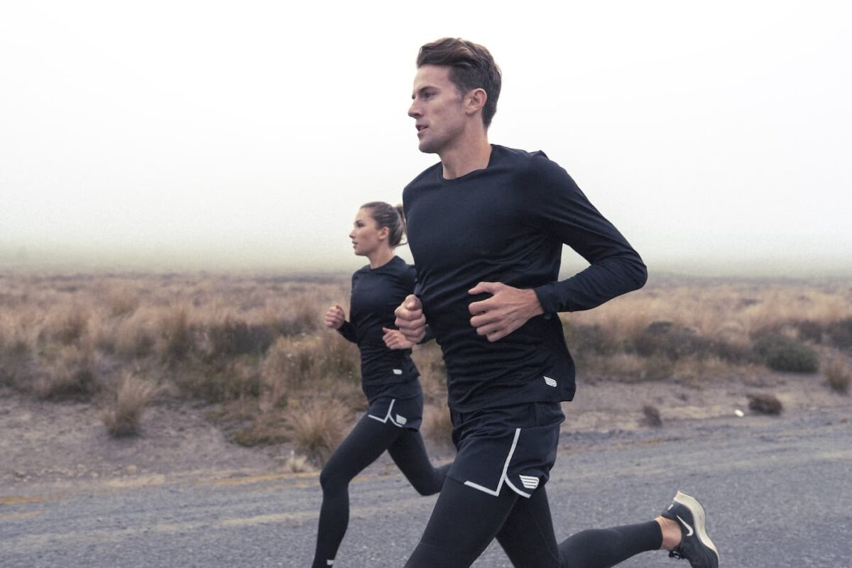 Pressio Sportswear Brand Built Upon The Pillars Of Performance, Sustainability And Ethics