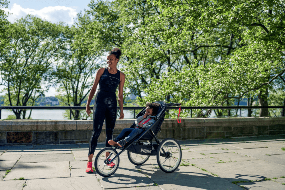 strollers for active parents