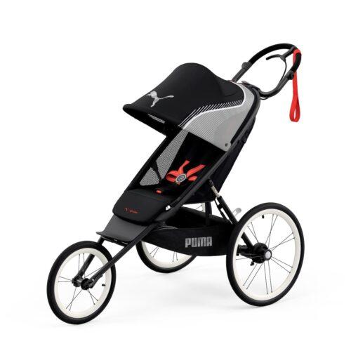 puma cybex strollers