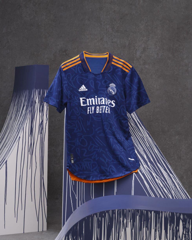 real madrid away kit 2021 8