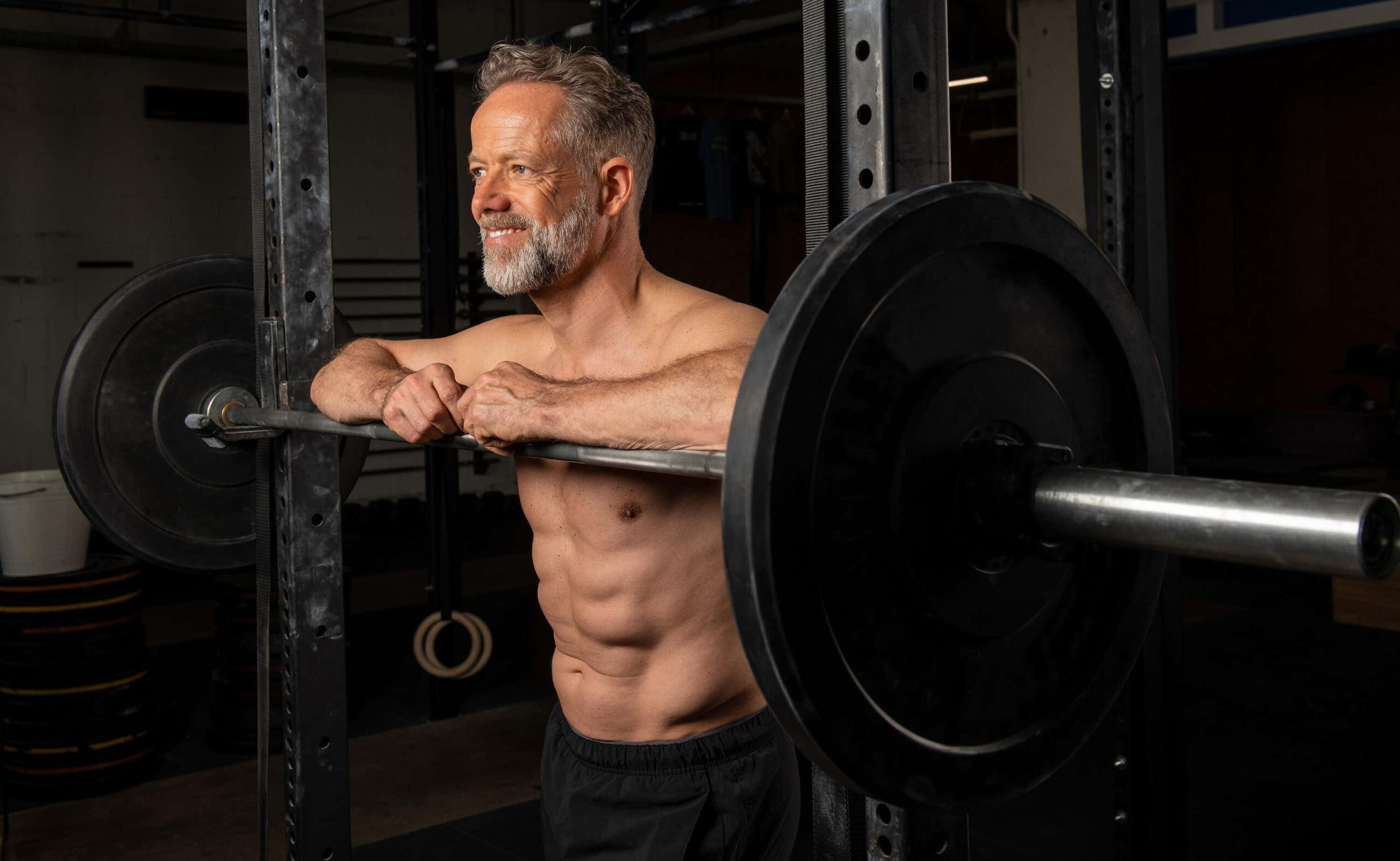 Getting A Six pack Over the age of 40