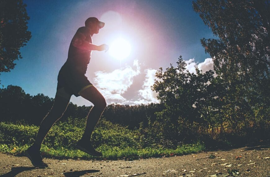 Is It Good To Exercise In Summer? Experts Explain Why It's Less Effort And How To Maximise Your Workout Gains