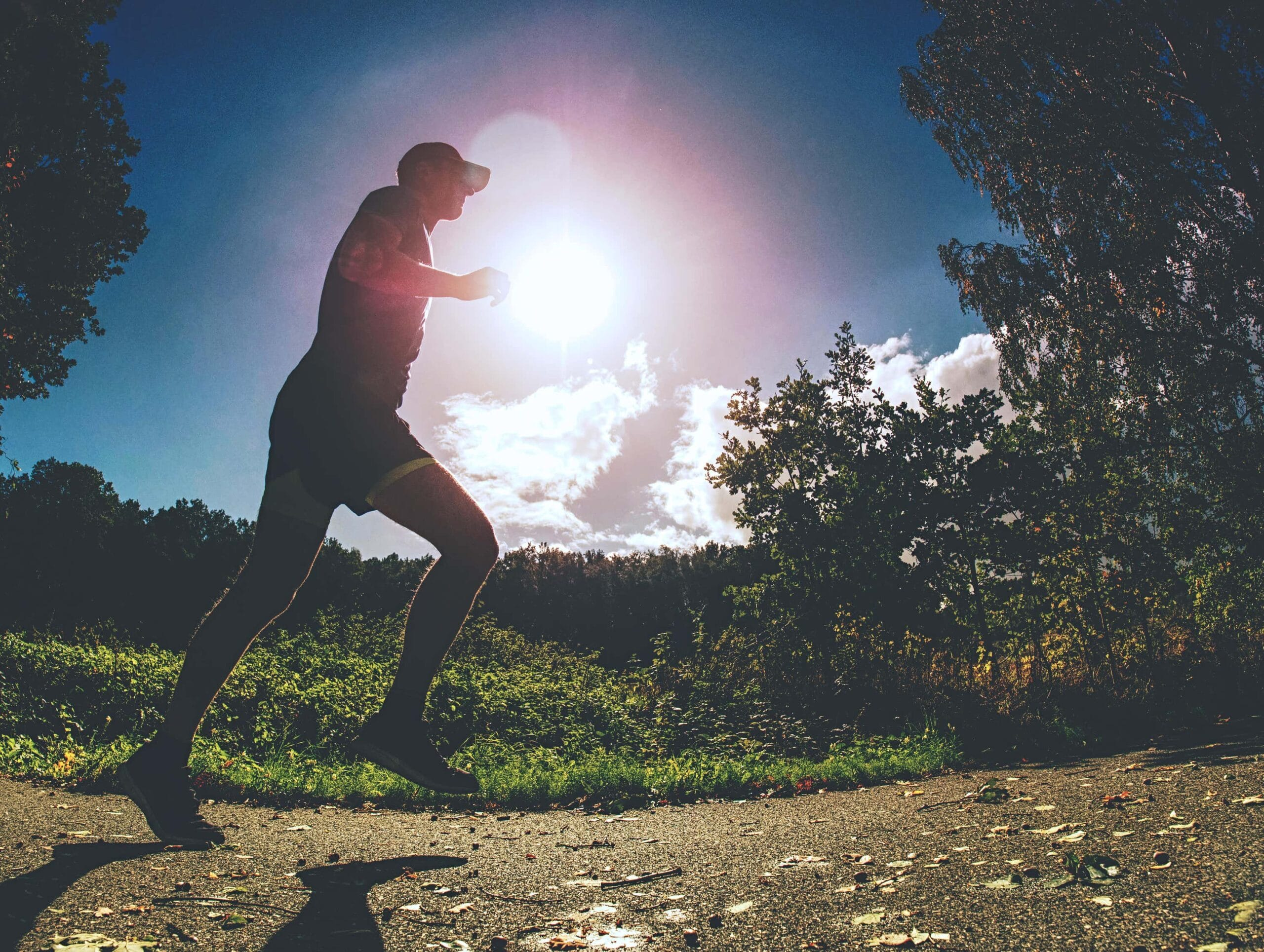 is it good to exercise in summer