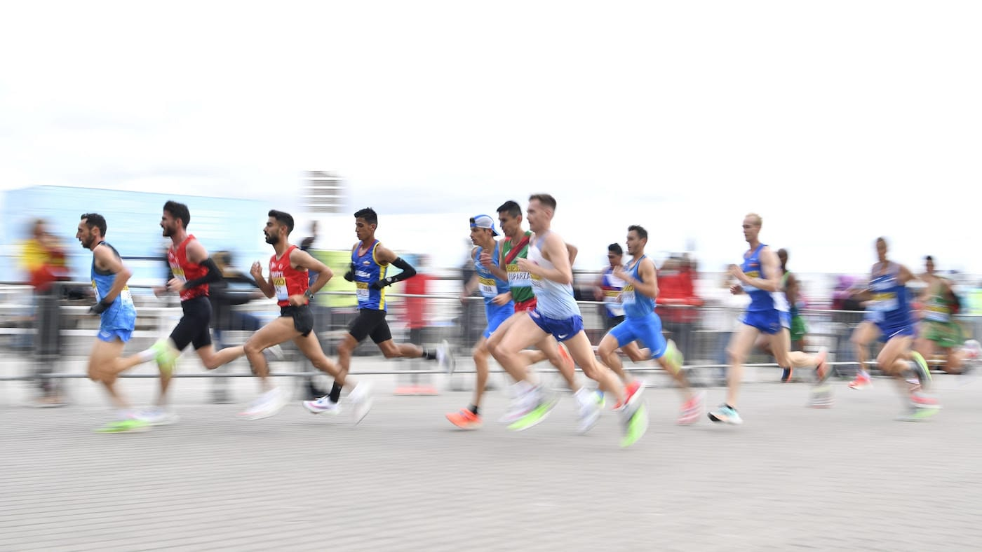 Guangzhou And Muscat To Host World Athletics Series Events