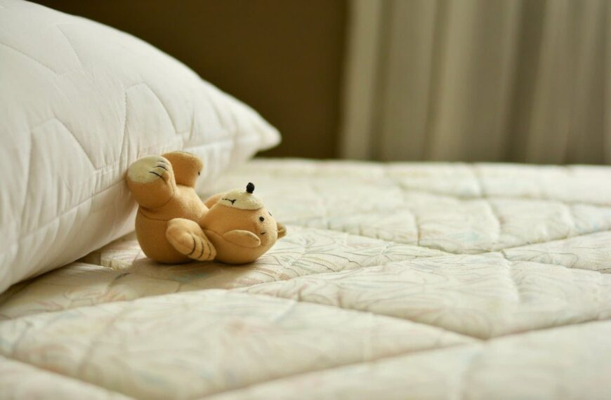 What To Know Before Buying A New Mattress