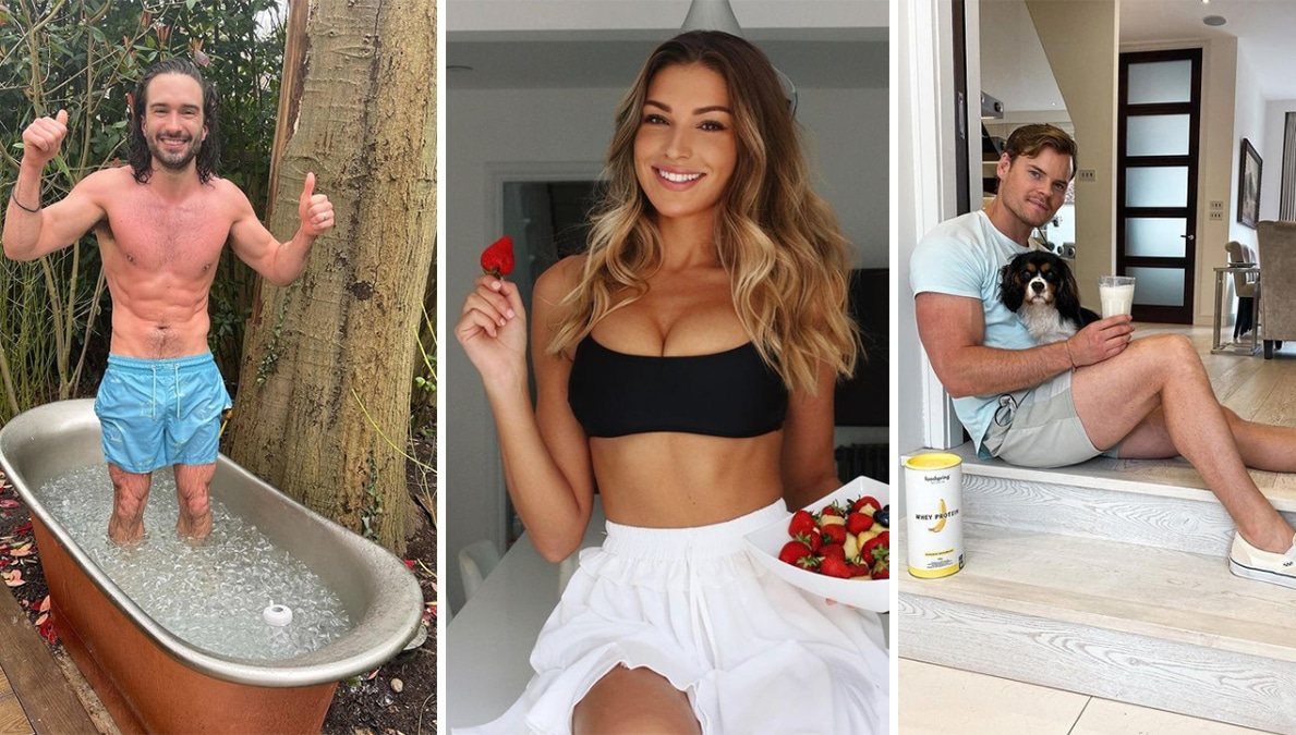 Start The Perfect Morning Routine Like A Celebrity