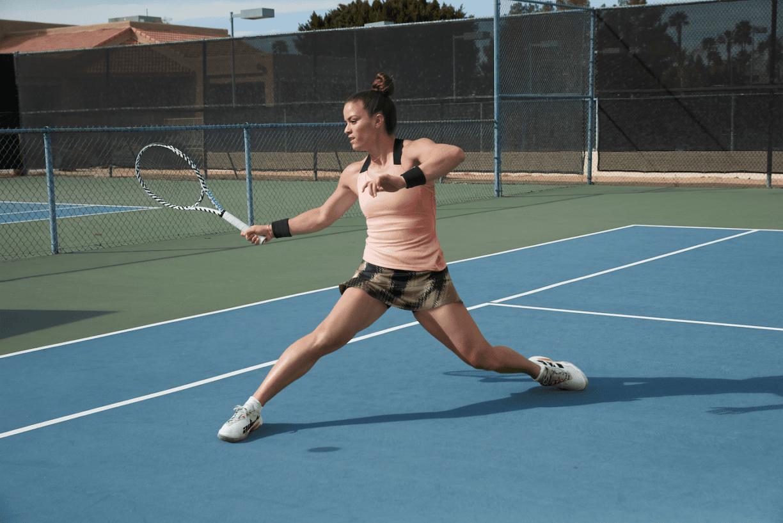 tennis player 2