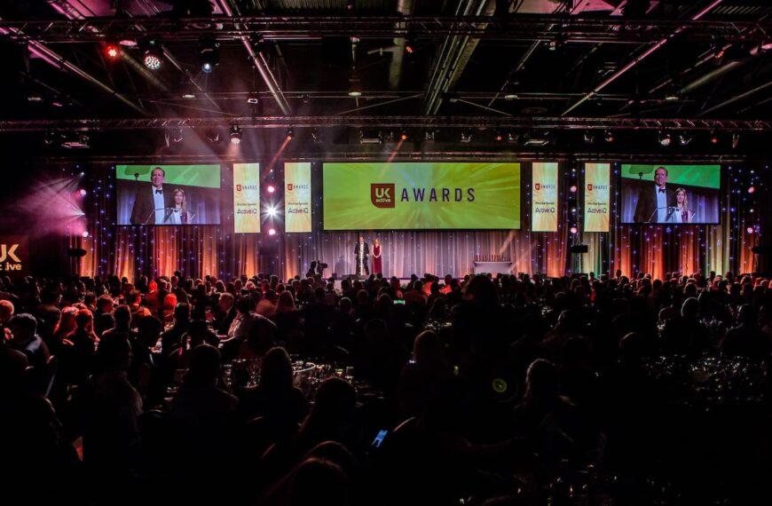 EMD UK Wins ukactive Digital Transformation Award