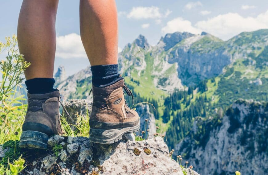From Boosting Confidence To Soothing The Soul, Why Adventure Is Great For Our Wellbeing