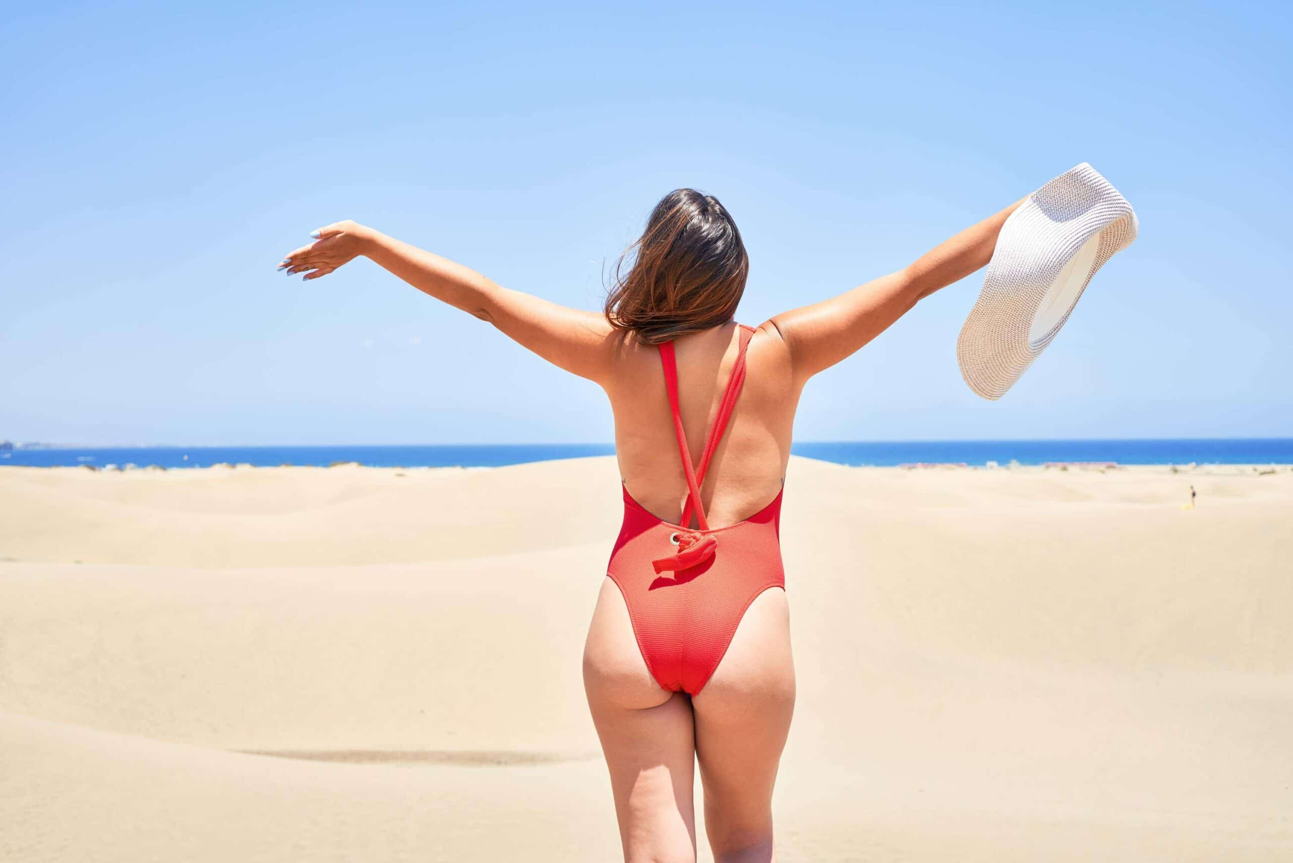 How To Boost Your Body Confidence