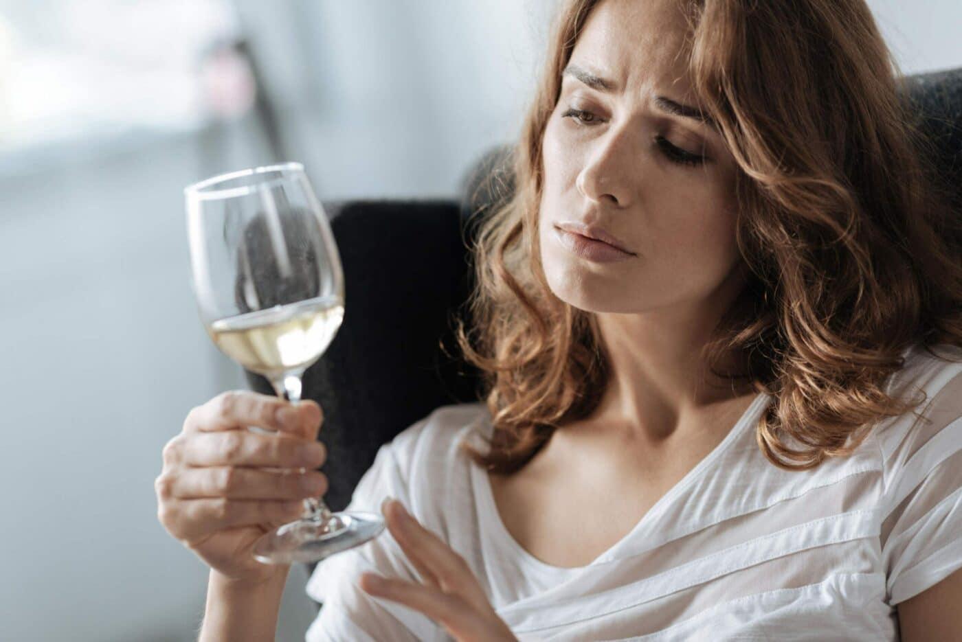 benefits of booze free days