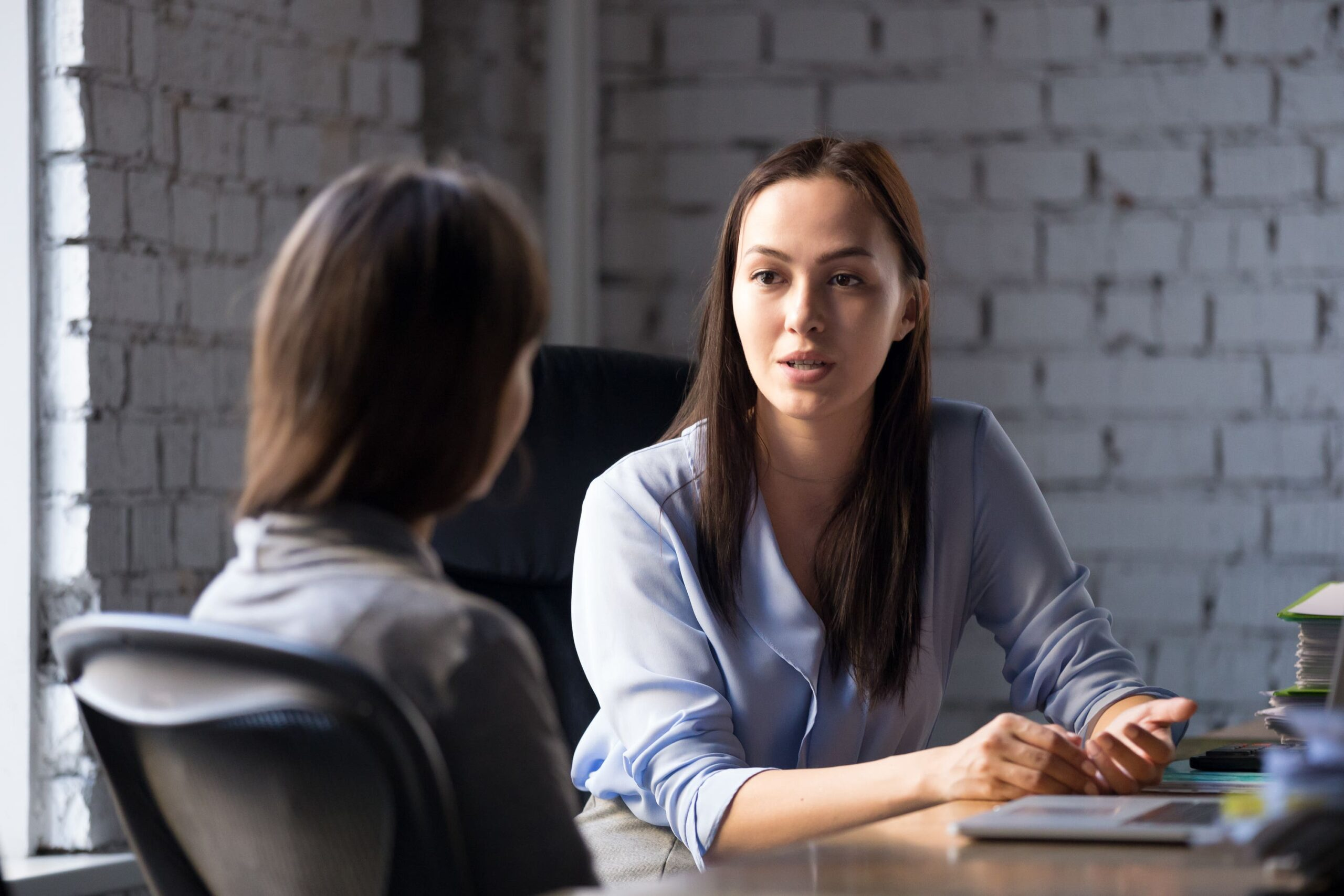 Talk To Your Boss About Taking Time Off For Fertility Treatment