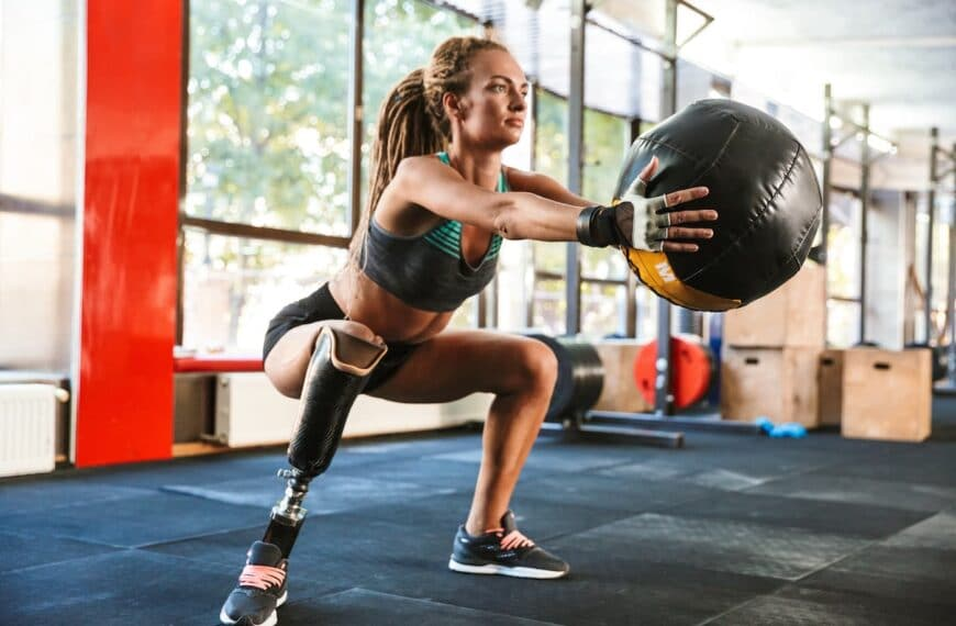 ukactive Launches Everyone Can Consultation To Examine Fitness And Leisure Provision For Disabled People