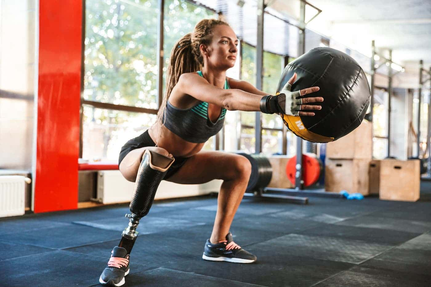 ukactive Everyone Can Consultation