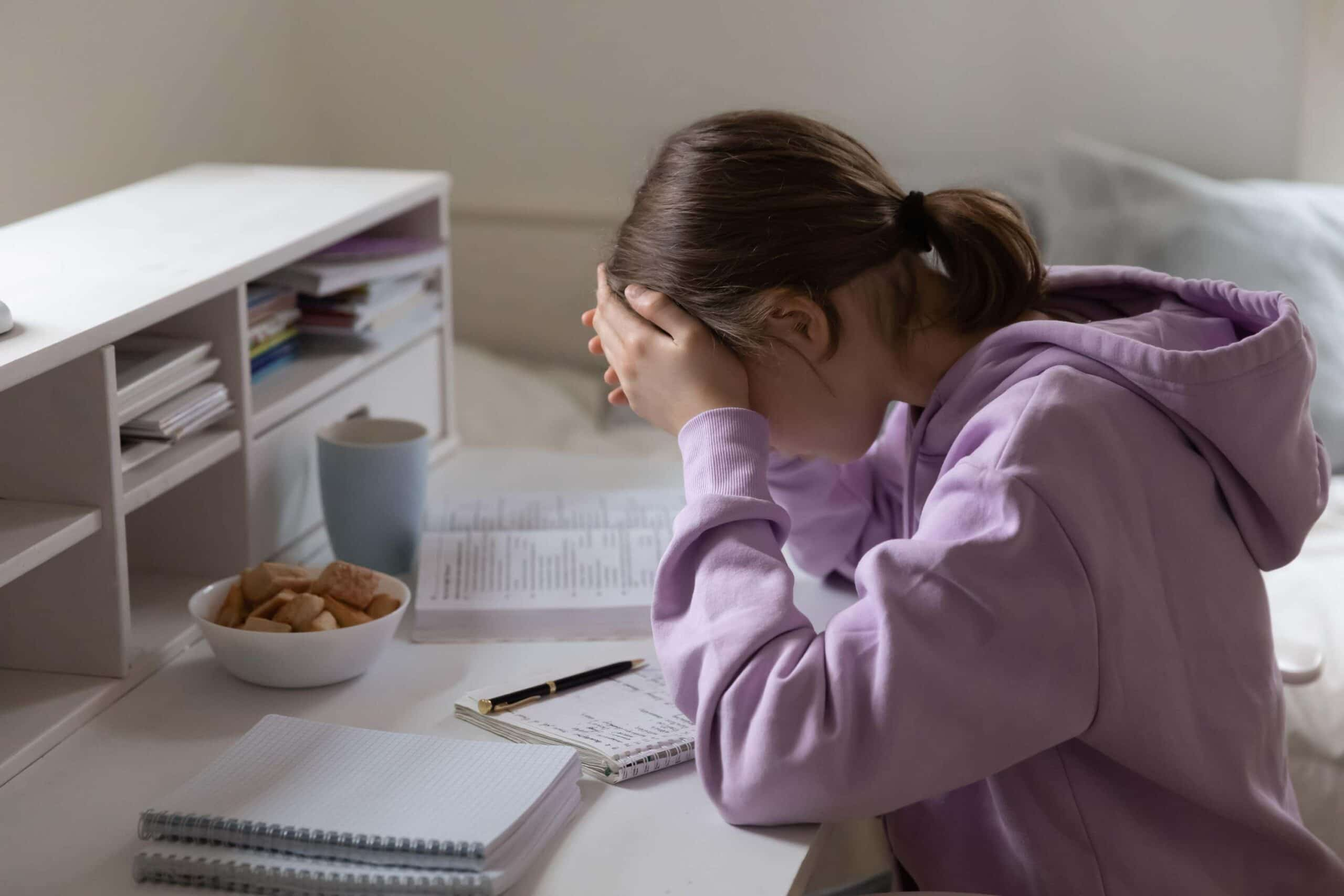 what parents need to know about eating disorders