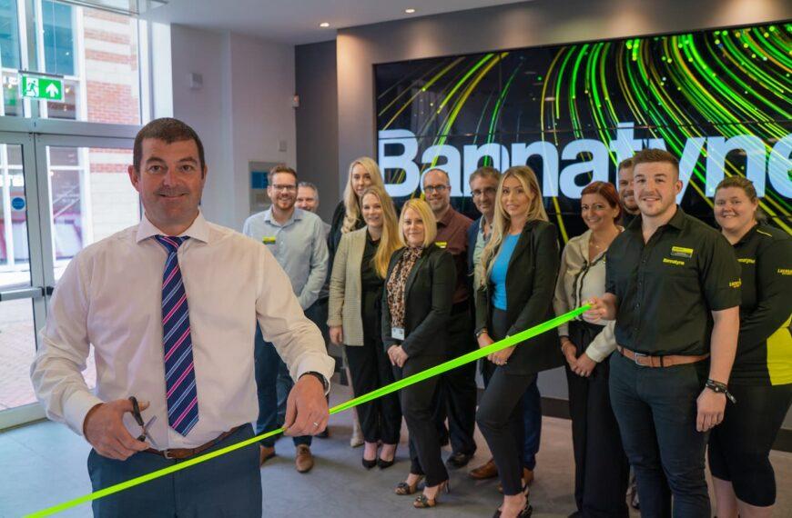 Bannatyne Group Opens Leeds Health Club