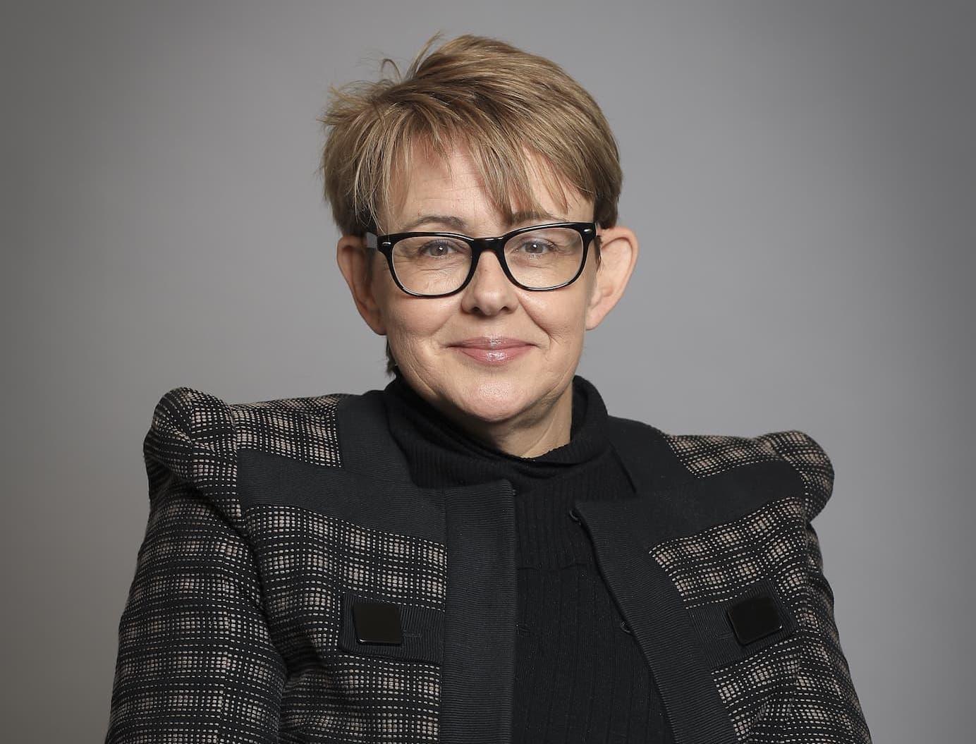 Baroness Tanni Grey Thompson – ukactive Chair