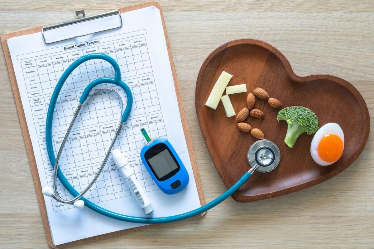 Can A Keto Diet Help Reverse Type 2 Diabetes?