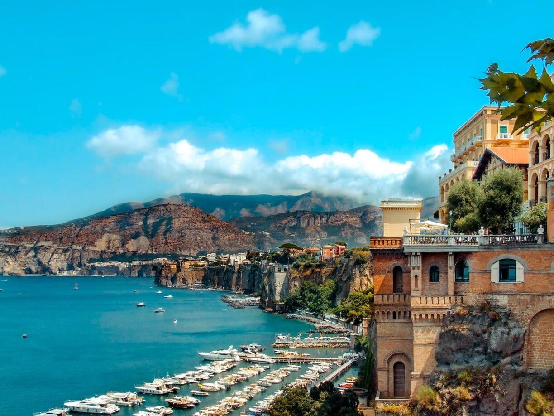 Capri sh