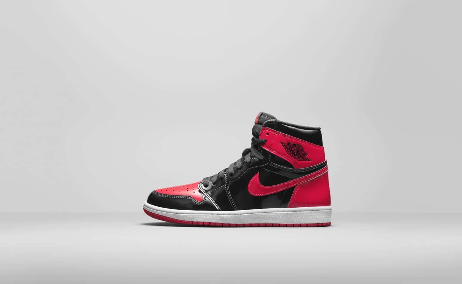 Jordan Brand Retros 1