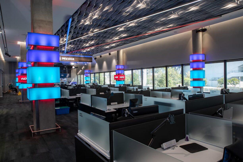 NFL Network Newsroom