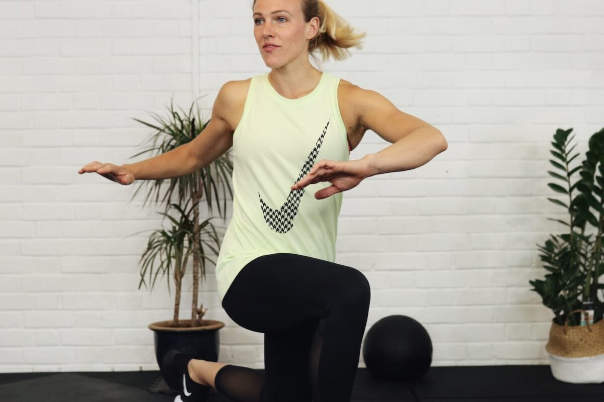How To Stay Motivated and Add Variety To Your Home Workouts This Autumn