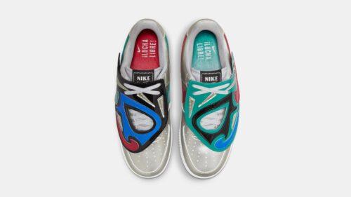 Nike Lucha Libre 6