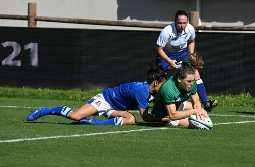 Rugby World Cup 2021 Europe Qualifier Round Two: Ireland And Scotland Back In The Hunt For RWC 2021 Qualification