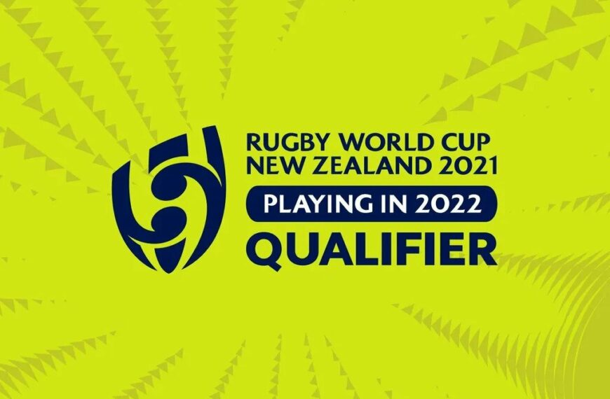 Where To Watch The Rugby World Cup 2021 Europe Qualifier