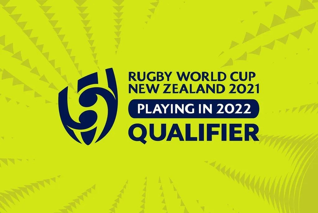 Rugby world cup 2021 Qualifier.