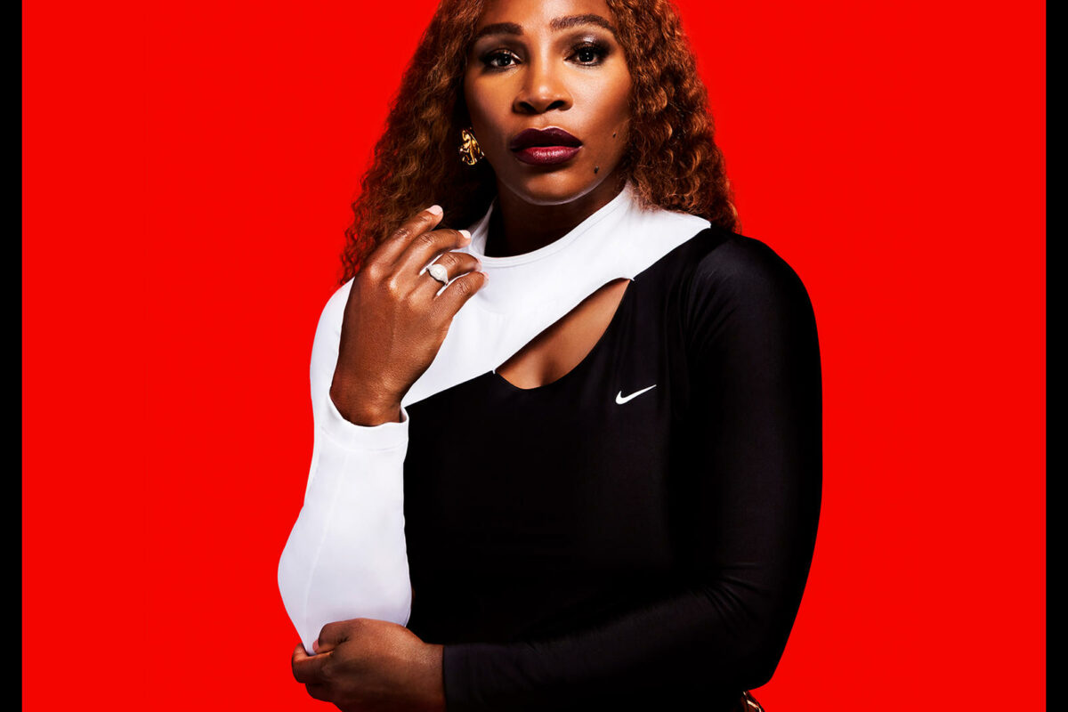 Serena Williams Design Crew (SWDC) Nike Collection