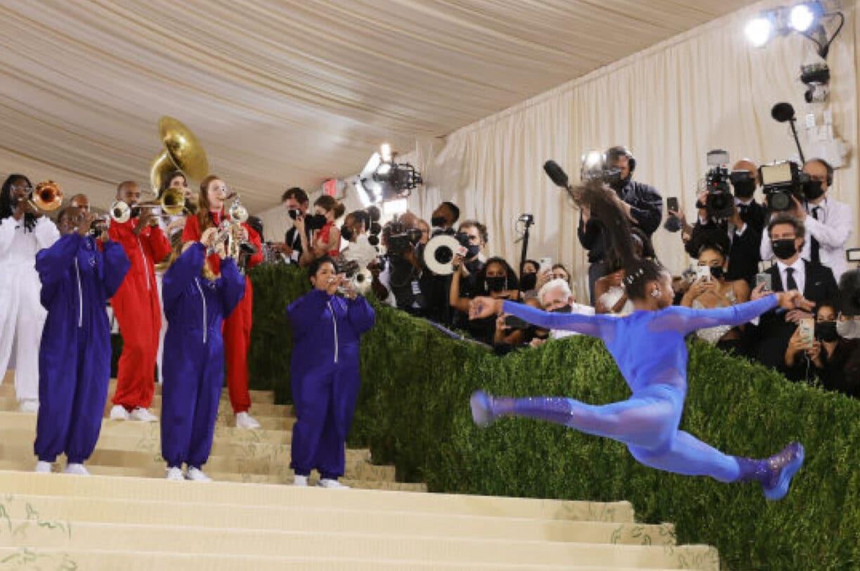 Stella McCartney Met Gala Sportswear 2