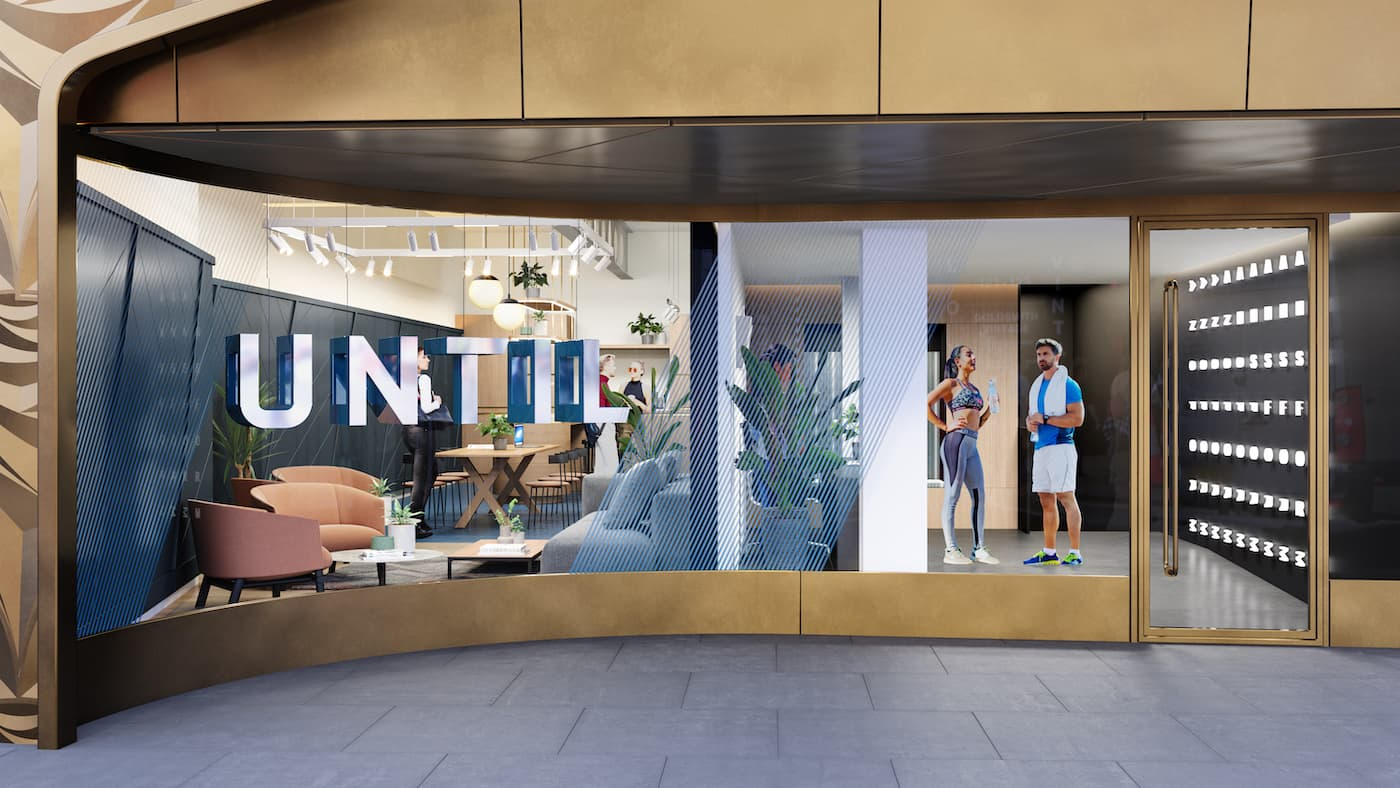 Until – The First Members Club And Workspace For Health & Wellness Professionals