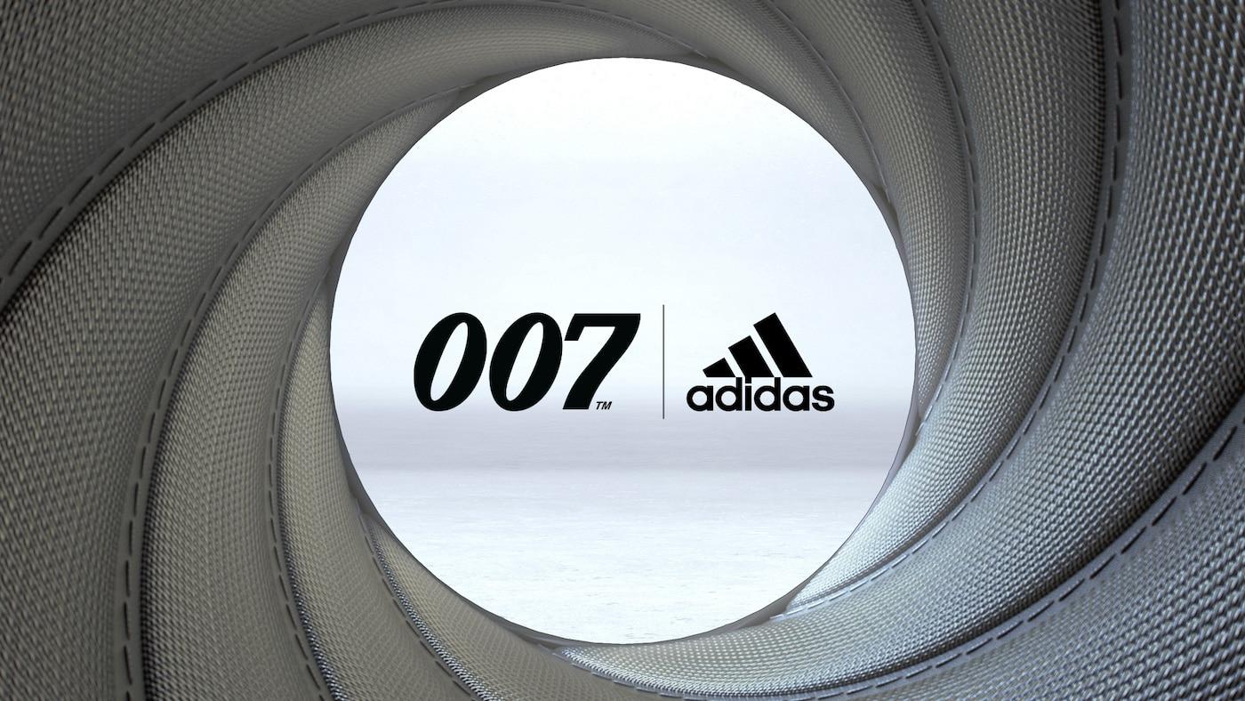 adidas James Bond Collection 1