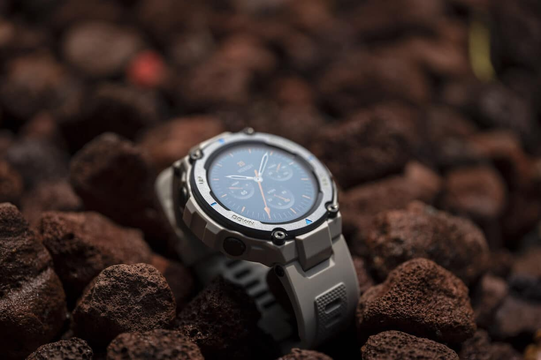 amazfit smartwatch 1