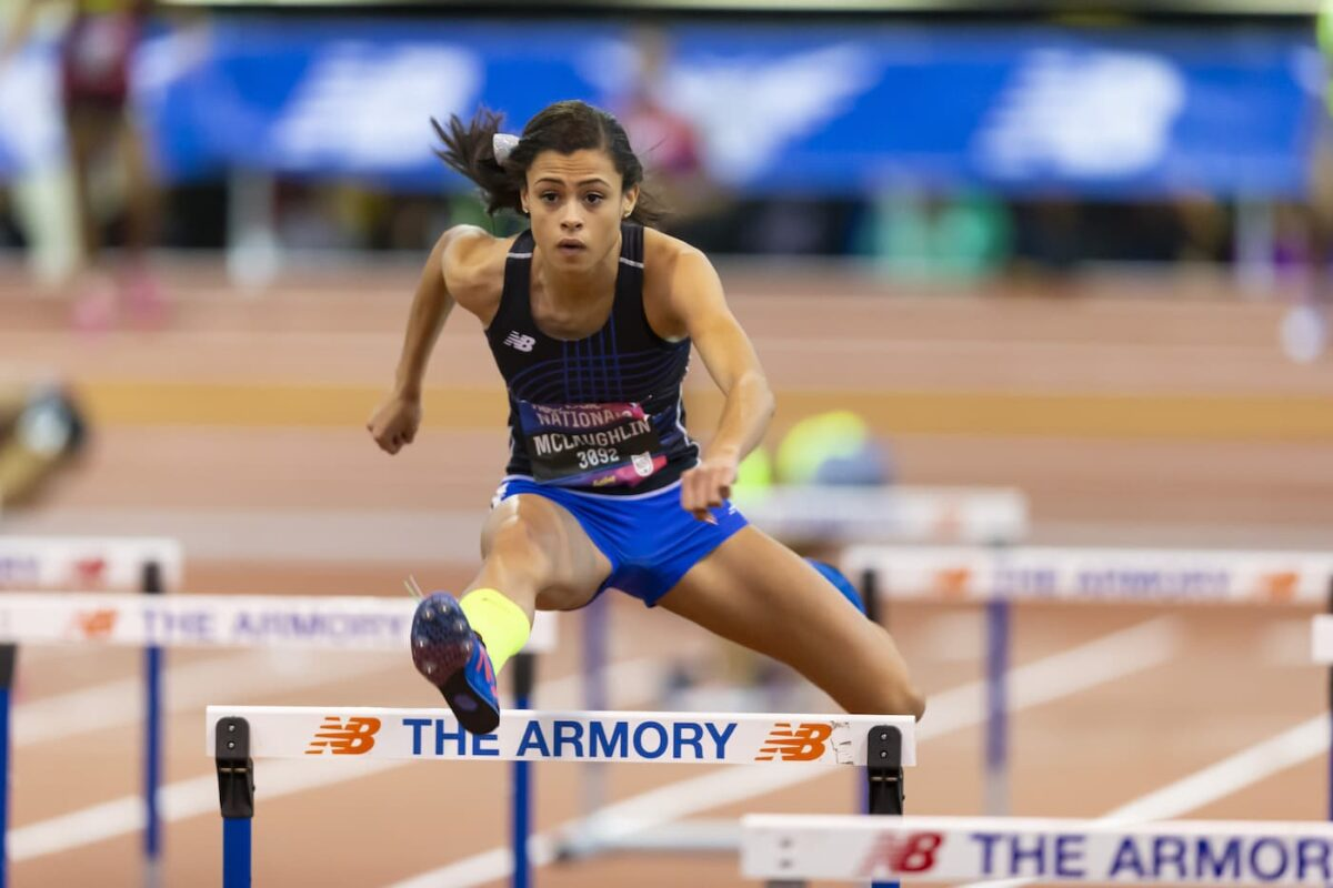 New Balance To Host The 2022 New Balance Nationals Indoor Championship