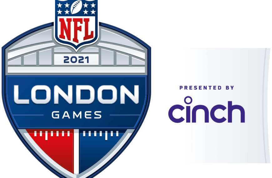 cinch Scores Touchdown With Major NFL Investment In The UK