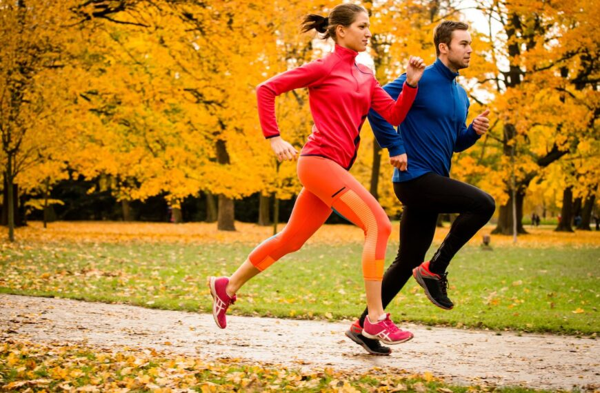 Autumn Prep: 5 Diet And Fitness Steps To Take Now, To Keep You Healthy This Winter