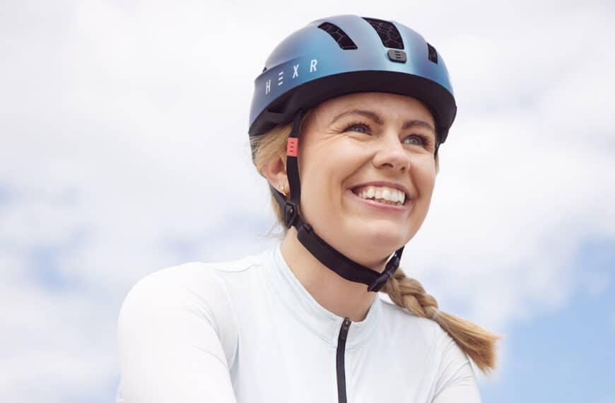 HEXR Announce The Launch Of Two New Helmet Shells – Reinvigorate Your Helmet