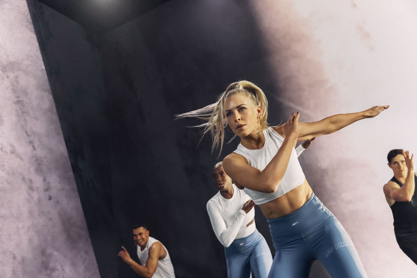 2021 Les Mills Global Fitness Report